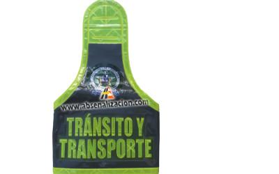Brazalete Transito