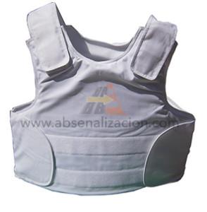 ropa de seguridad indusdrial