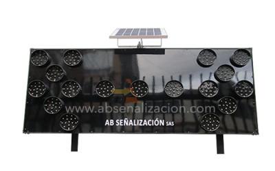 Flecha solar