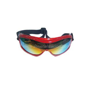 Gafas Elementos de protección visual