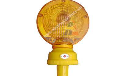 Lampara de señalización flasher