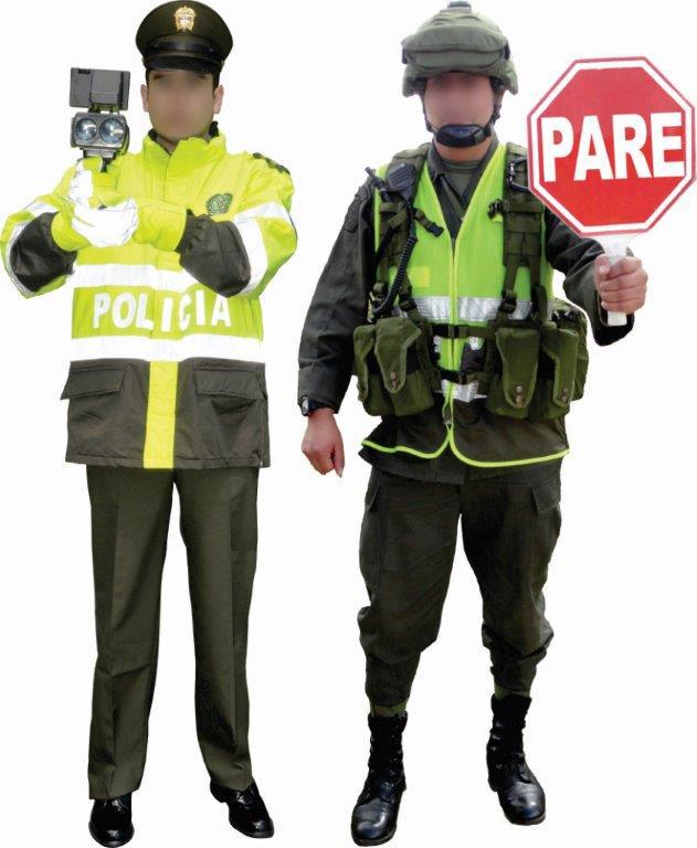 Policia Virtual