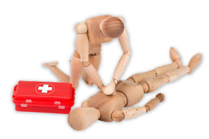 Elementos de Primeros auxilios